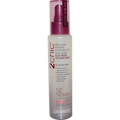 2chic Flat Iron Styling Mist