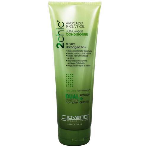 2chic Ultra-Moist Conditioner