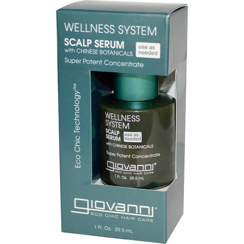 Wellness System Scalp Serum