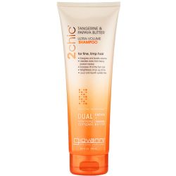 Giovanni Hair Care Products 2chic Ultra-Volume Shampoo