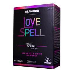 Glamour Nutrition Love Spell