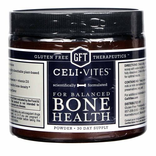 Celi Vites Bone Health