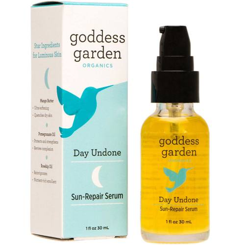 Day Undone Sun-Repair Serum