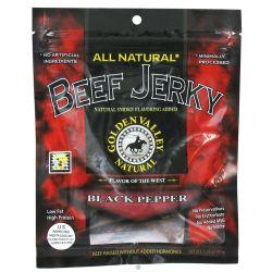 Golden Valley Natural Beef Jerky