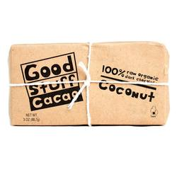 Good Stuff Coconut Cacao