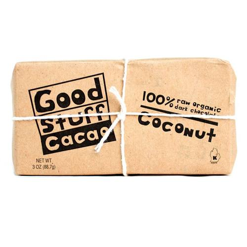 Good Stuff Coconut Cacao  - 3 oz