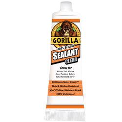 Gorilla Glue Silicone Sealant