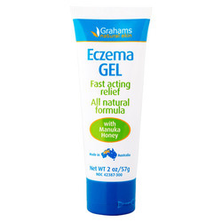 Grahams Natural Eczema Gel