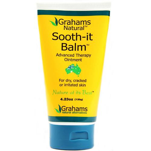 Sooth-It Balm
