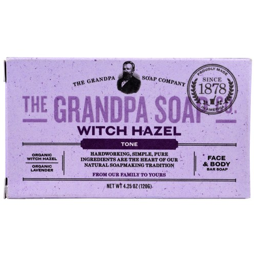 Face  Body Bar Soap