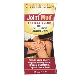 Greek Island Labs Joint Mud