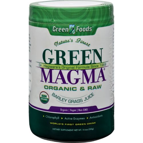 green magma tabletter