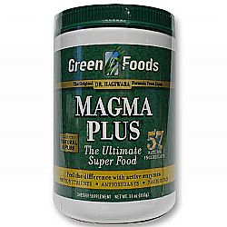 Green Foods Magma Plus