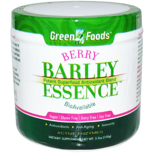 Barley Essence - Berry
