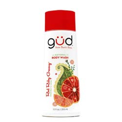 Gud Natural Body Wash