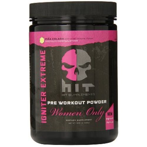 Igniter Extreme Women Only Pre-Workout Powder