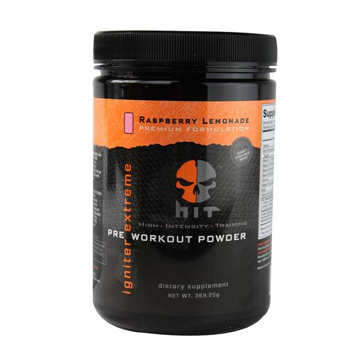 Igniter Extreme Pre-Workout Powder