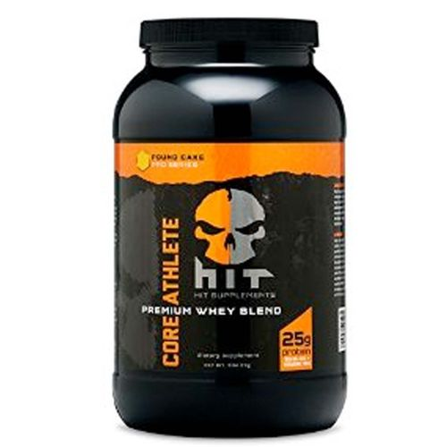 Core Athlete Premium Whey Blend