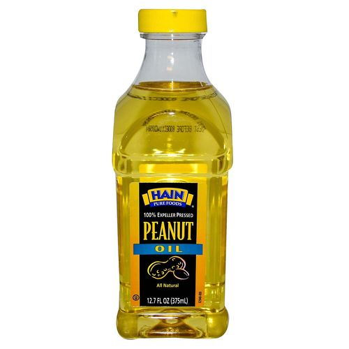 Peanut Oil (12 Pack)
