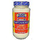 Canola Mayonnaise