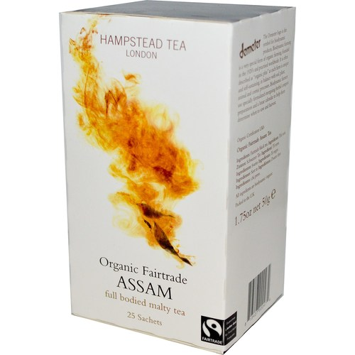 hampstead tea sverige