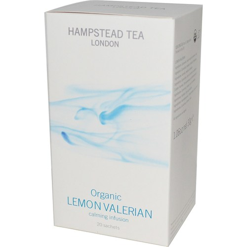 Lemon Valerian Tea