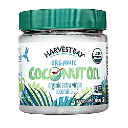 Harvest Bay Organic Coconut Oil