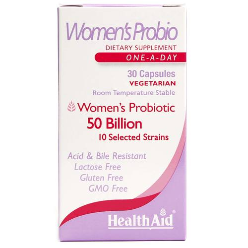Women's Probio 50 Billion