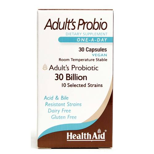 Adult's Probio 30 Billion