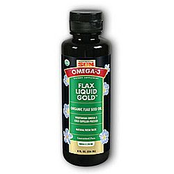 Health From the Sun Organic Flax Liquid Gold