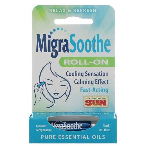 MigraSoothe Roll-On