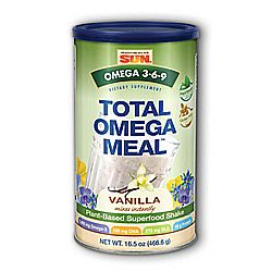 Health From the Sun Total Omega Meal