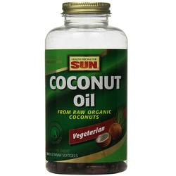 Health From the Sun Coconut Oil