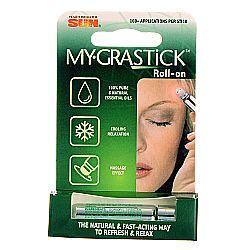 Health From the Sun MygraStick Roll-On