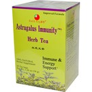 Health King and Balanceuticals Herb Tea - Astragalus Immunity - 20 Bags