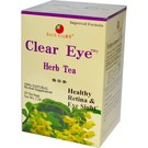 Health King and Balanceuticals Herb Tea - Clear Eye - 20 Bags