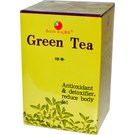 Health King and Balanceuticals Green Tea