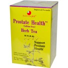 Health King and Balanceuticals Herb Tea - Prostate Health - 20 Bags