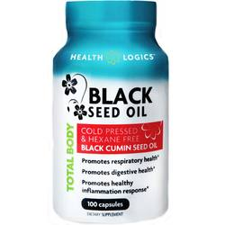 Health Logics Black Seed Oil