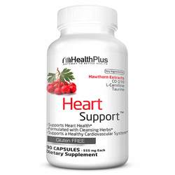 Health Plus Heart Support
