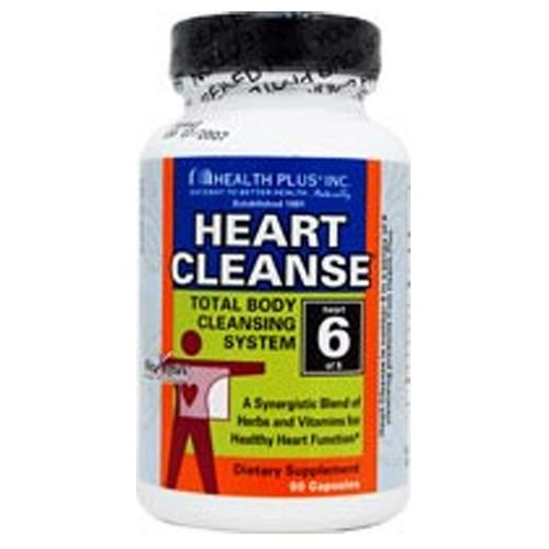 Heart Cleanse