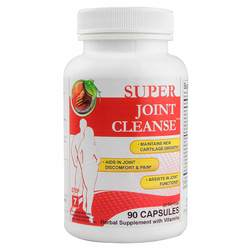 Health Plus Joint Cleanse