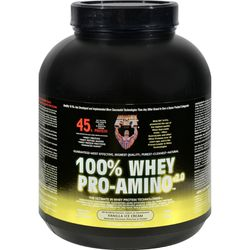 Healthy N Fit 100% Whey Pro-Amino