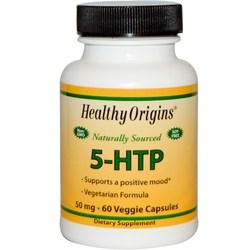 Healthy Origins 5-HTP