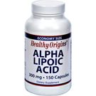 Healthy Origins Alpha Lipoic Acid 300 mg