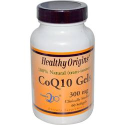 Healthy Origins CoQ10