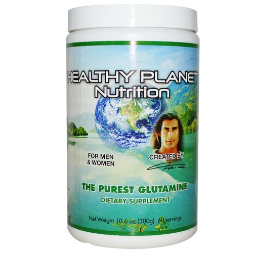 The Purest Glutamine
