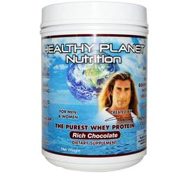Healthy Planet The Purest Whey Protein