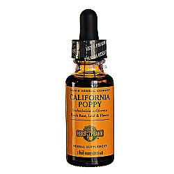 Herb Pharm California Poppy