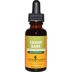 Herb Pharm Cramp Bark Extract